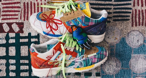 """< class=""""""""> Be obsessed with</> adidas ZX range."""