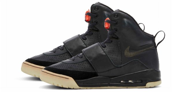 The world's 25 most expensive sneakers