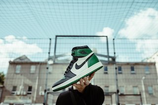 SNEAKERGALLERY – resell store