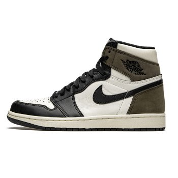 "Jordan Air Jordan 1 Retro High OG ""Dark Mocha"" 555088-105"