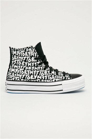 Converse Chuck Taylor All Star Double Stack Lift 570321C