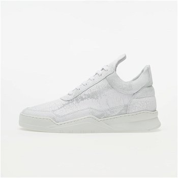 Filling Pieces Low Top Ghost Skid 252284818550