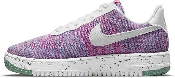 Nike Air Force 1 Crater Flyknit W DC7273-500