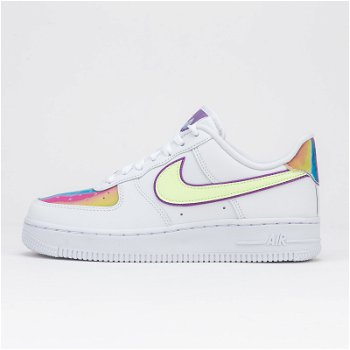 """Nike Air Force 1 Low """"Easter"""" W CW0367-100"""