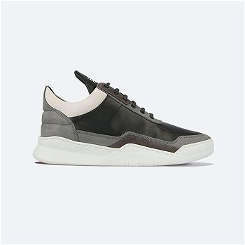 Filling Pieces Low Top Ghost 25228451861