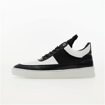 Filling Pieces Low Top Game 101331518630