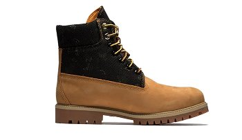 Timberland 6 Inch Heritage Textile Quarter WP TB 0A2KJZ231