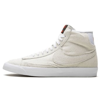 "Nike Stranger Things x Blazer Mid QS ""Upside Down"" CJ6102-100"