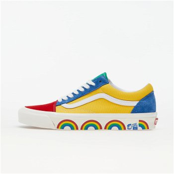Vans Old Skool 36 DX (Anaheim Factory) VN0A54F34SB1