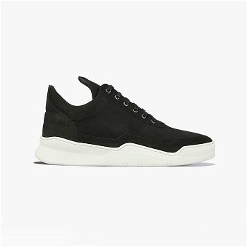 Filling Pieces Low Top Ghost 10121611815