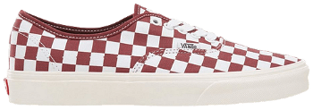 """Vans Authentic """"Checkerboard - Port Royale Marshmallow"""" VN0A38EMU54"""