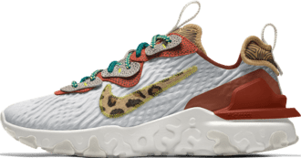Nike React Vision By You CU8761-991