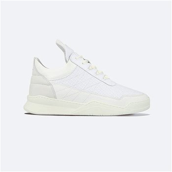 Filling Pieces Low Top Ghost 25227681855