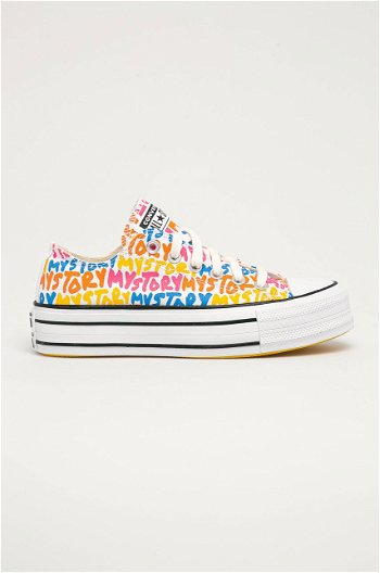 Converse Chuck Taylor All Star Double Stack Lift 570322C