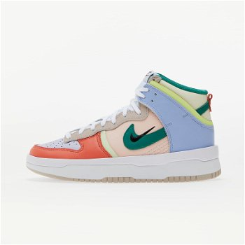 """Nike Dunk High Rebel """"Cashmere Coral"""" W DH3718-700"""