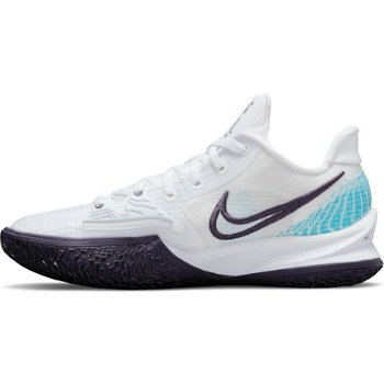 """Nike Kyrie Low 4 """"White Laser Blue"""" CW3985-100"""