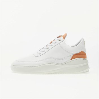 Filling Pieces Low Eva Sky Suede 514227919370