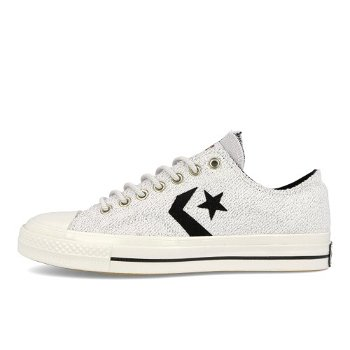 Converse Star Player Ox Reverse Terry White 168754c