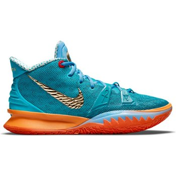 """Nike Concepts x Asia Irving x Kyrie 7 """"Horus"""" CT1135-900"""