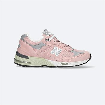 """New Balance 991 """"Made in UK"""" W W991PNK"""