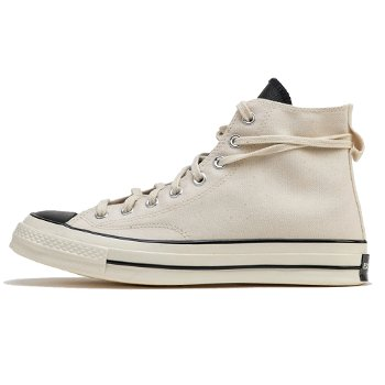 "Converse Fear of God x Chuck 70 High ""Natural Ivory"" 167955C"