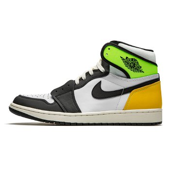 "Jordan Air Jordan 1 Retro High OG ""Volt Gold"" 555088-118"
