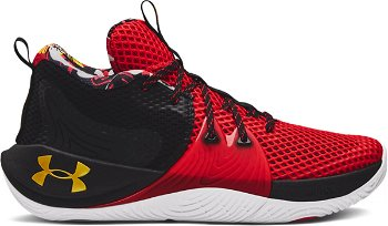 Under Armour Embiid 1 CNY 3023876-602