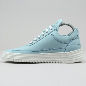 Filling Pieces Low Top - Color Stitching 1011232