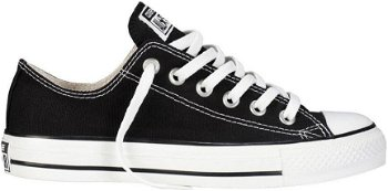 Converse Chuck Taylor All Star Low m9166c-001