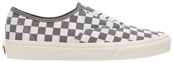 "Vans Authentic ""Checkerboard - Pewter Marshmallow"" VN0A38EMU53"