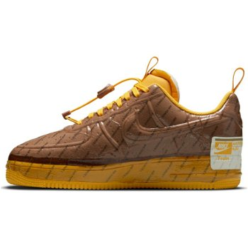 """Nike Air Force 1 Experimental """"Archaeo Brown"""" CZ1528-200"""