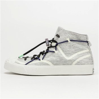 Converse Jack Purcell Rally Mid 170947C