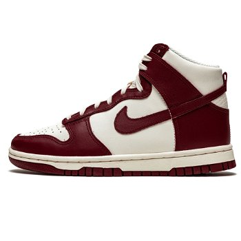 "Nike Dunk High ""Team Red"" W DD1869-101"