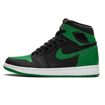 "Jordan Air Jordan 1 Retro High OG ""Pine Green 2.0"" 555088 030"